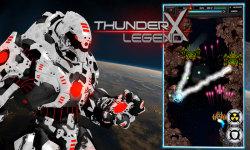 Thunder Legend X screenshot 5/6