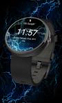 Electric Energy Watchface screenshot 1/4