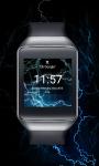 Electric Energy Watchface screenshot 2/4