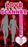 Love Scanner App Free screenshot 1/1