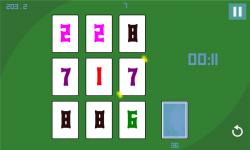 11 Solitaire screenshot 1/3
