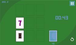 11 Solitaire screenshot 2/3