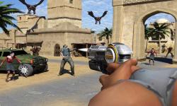 Gunner Trigger zombie Battle screenshot 3/4