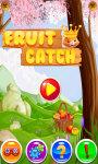 Fruits Catch screenshot 1/5