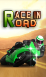 RACE IN ROAD screenshot 1/1