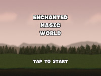 Enchanted Magic World screenshot 1/6