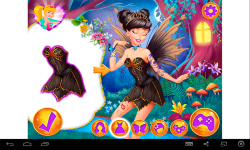 Light fairy vs Dark fairy screenshot 2/3