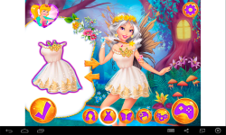 Light fairy vs Dark fairy screenshot 3/3