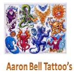 Aaron Bell Tattoo screenshot 1/1