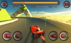 Jet Car Stunts intact screenshot 5/5
