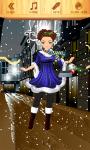 Winter Fashion Dress Up Games Top screenshot 5/5