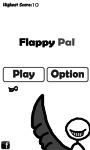 Flappy Pal screenshot 1/1