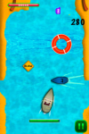 Android boat madness screenshot 2/5