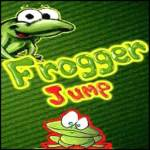 Frogger Jump Free screenshot 1/2