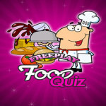 FreePlay Food Quiz Lite screenshot 1/2