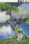 Lonely tree by unbeatsoft screenshot 3/4