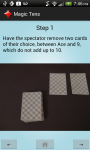 Baffling Card Tricks Magic screenshot 1/5