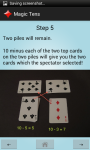 Baffling Card Tricks Magic screenshot 5/5