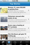 NewsAU - Simple, easy & full Australian News screenshot 1/1