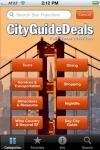 CityGuideDeals  San Francisco Coupons / Discounts  City Guide Deals for Visitors and Locals screenshot 1/1