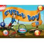 Cycle Boy 3D screenshot 1/4