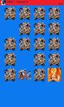 Dragon Ball Z Match Up Game screenshot 2/6