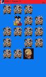 Dragon Ball Z Match Up Game screenshot 3/6