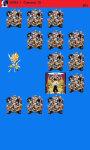Dragon Ball Z Match Up Game screenshot 4/6