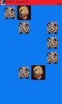 Dragon Ball Z Match Up Game screenshot 5/6