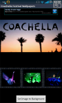 Coachella Festival Wallpapers screenshot 1/4