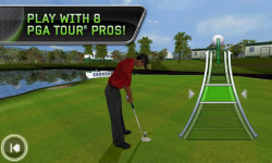 Tiger Woods PGA TOUR® 12 screenshot 2/5