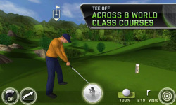 Tiger Woods PGA TOUR® 12 screenshot 3/5