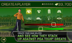 Tiger Woods PGA TOUR® 12 screenshot 4/5