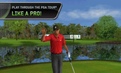 Tiger Woods PGA TOUR® 12 screenshot 5/5