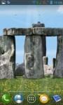 Stonehedge LWP screenshot 3/3
