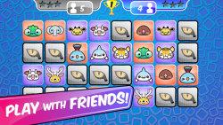 Brain Memory Game - Animals screenshot 3/5