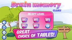 Brain Memory Game - Animals screenshot 4/5