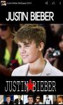 Justin Bieber Wallpaper 2014 screenshot 1/6
