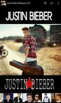 Justin Bieber Wallpaper 2014 screenshot 6/6