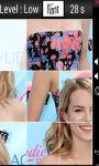Bridgit Mendler Wallpaper Puzzle screenshot 6/6