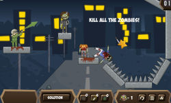 Balloons VS Zombies 2  screenshot 2/6