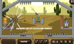 Balloons VS Zombies 2  screenshot 3/6