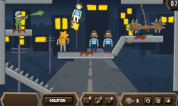 Balloons VS Zombies 2  screenshot 5/6