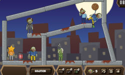 Balloons VS Zombies 2  screenshot 6/6