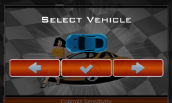 Racing Super Car Pro Game screenshot 5/5