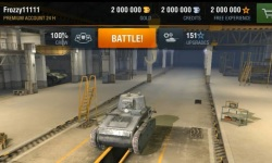 World of Tanks Blitz Cheats Unofficial screenshot 2/2