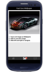 Fast Cars Wallpaper screenshot 3/6