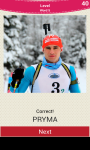 Guess The Biathlete screenshot 3/5