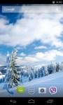 Winter Landscapes Live Wallpaper screenshot 4/5