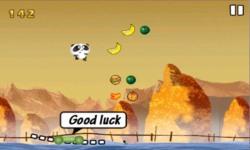 Baby Panda Jumping screenshot 5/5